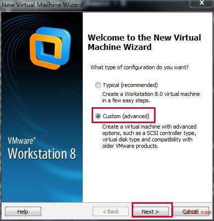 VMware 8安装Mac OS X 10.7 Lion正式版